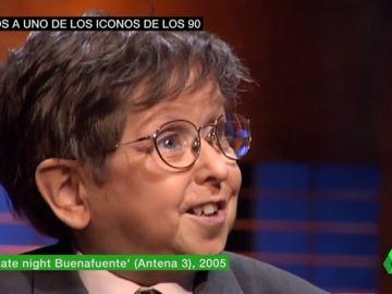 Muere el mítico Martí Galindo, colaborador de televisión