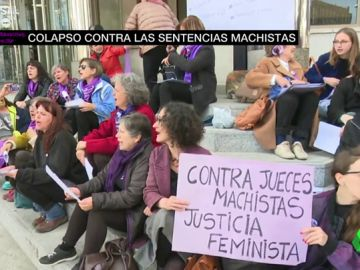 MUJERES JUECES MACHISTASd
