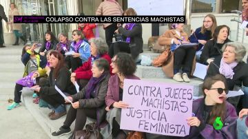 MUJERES JUECES MACHISTASd