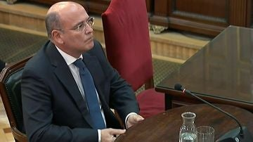 Destitución de Diego Pérez de los Cobos, jefe de la Guardia Civil en Madrid