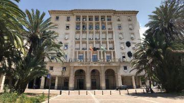 La Audiencia Provincial de Sevilla condena a cinco años de cárcel a un hombre por abusar sexualmente de una menor
