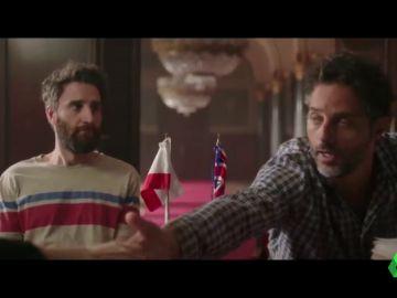 Las películas de Atresmedia 'Taxi Gibraltar' y 'Los Japón' inauguran y clausuran el Festival de Cine de Málaga