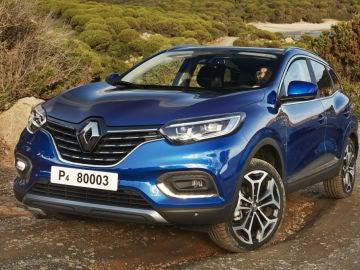 El Renault Kadjar suma el motor 1.7 Blue dCi