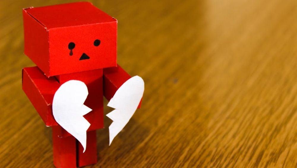 Un Nuevo Estudio Desvela El Misterio Del Síndrome Del Corazón Roto