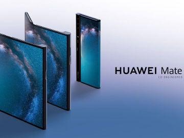 El Huawei Mate X es el terminal plegable que más ha llamado la atención durante el MWC19