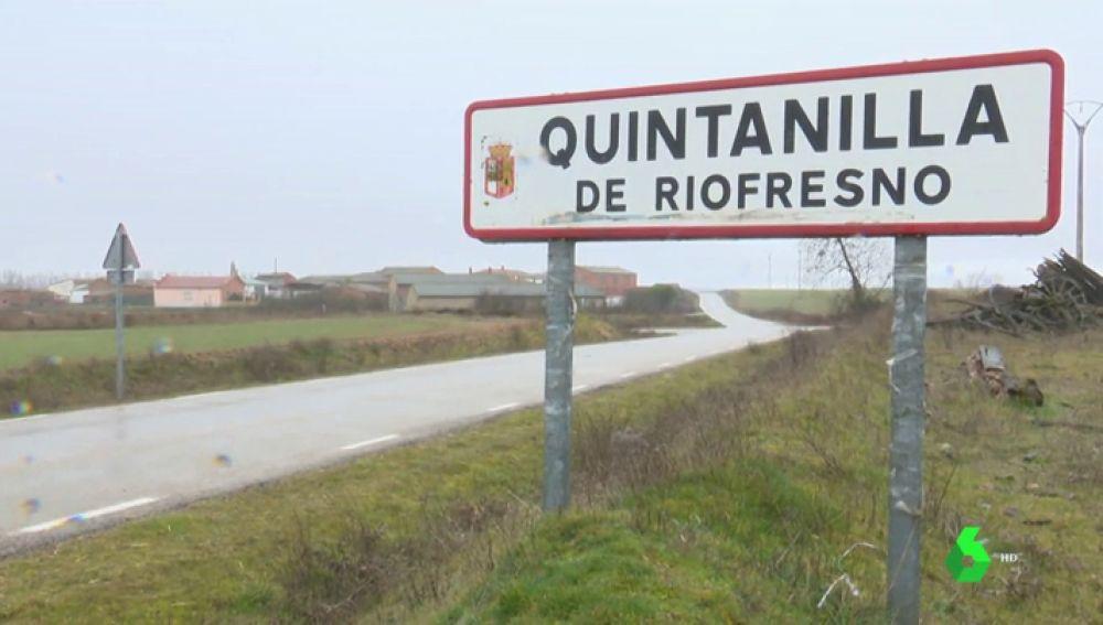 Quintanilla de Riofresno consigue reunir los 30.000 euros que necesita para restaurar el retablo de su iglesia