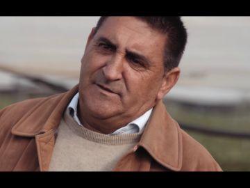 Antonio Luís Martín 'Curi', empresario fresero