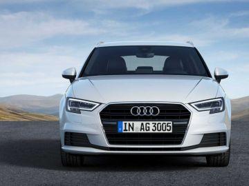 El Audi A3 estrena motor a metano