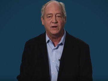 Patrick Moore, exdirector de Greenpeace