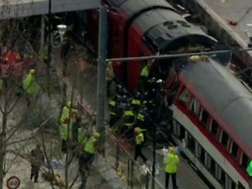"""11M, testimonios de un horror que no se olvida: """"Mi hijo no es capaz de montar en el tren"""""""