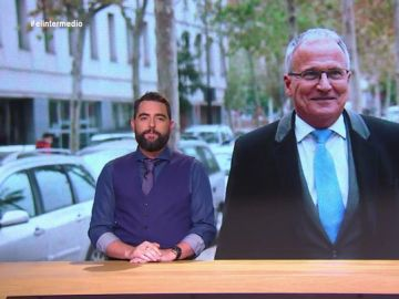 """""""Josep Bou nos recuerda por qué hay que seguir celebrando el 8M"""": la crítica de Dani Mateo a sus machistas declaraciones"""