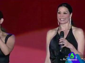 """Este es el polémico discurso de las Azúcar Moreno sobre feminismo: """"Que los maridos nos den su Visa para hacer lo que nos dé la gana"""""""