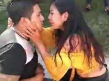 Apuñala a su novio y se arrepiente