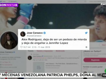 Acusan a Alex Rodríguez de ser infiel a Jennifer Lopez un día después de pedirle matrimonio