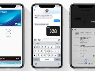 Apple Pay se ha convertido en algo esencial para muchos acérrimos de los iPhone y los Apple Watch
