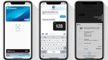 Apple Pay se ha convertido en algo esencial para muchos acérrimos de los iPhone y los Apple Watch