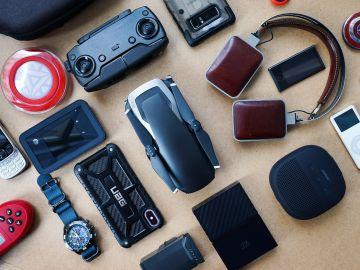 Gadgets para el día del padre