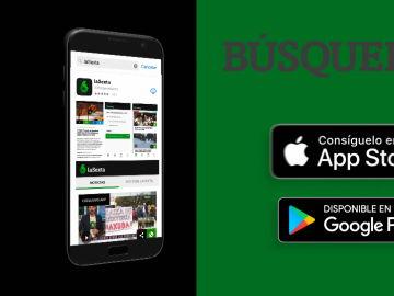 Nueva app de laSexta