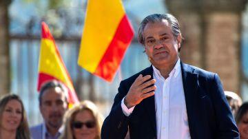 Marcos de Quinto, exvicepresidente de Coca Cola.