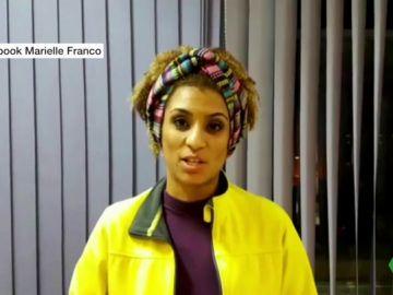 La lucha de la activista Marielle Franco sigue en Brasil: fue brutalmente ejecutada y su asesinato no se ha resuelto