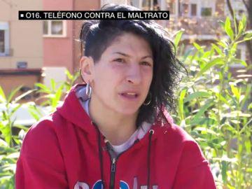 Miriam Gutiérrez, boxeadora profesional que sufrió maltratos por parte de su expareja