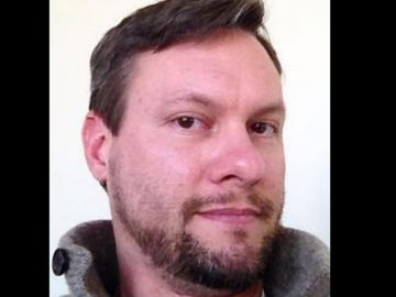 Imagen del hombre que se ha suicidado tras matar a su mujer y a sus tres hijos
