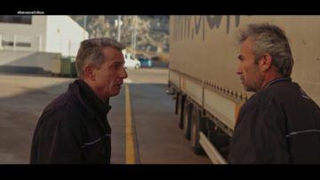 Las dificultades lingüísticas a las que se enfrentan los camioneros cuando atraviesan las fronteras de su país