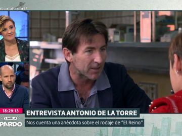 Antonio de la Torre