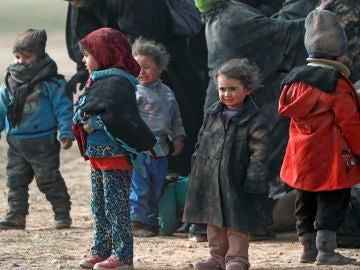 Ocho años de guerra en Siria: 2922 días de violencia contra los niños