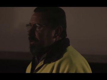 """Un vigilante de seguridad habla del """"riesgo"""" de su trabajo: """"No me paseo entre los camiones porque puede haber alguien escondido y darte un talegazo"""""""