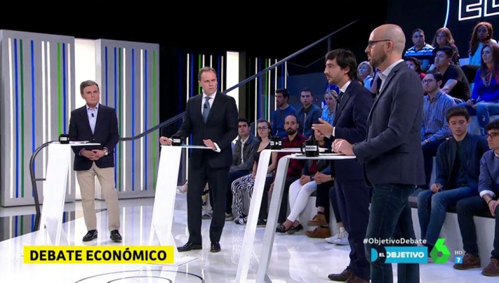 Estas son las primeras medidas económicas que tomarían PSOE, PP, Podemos y Ciudadanos si llegasen al Gobierno