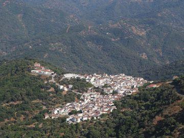 Pueblos Serranía de Ronda