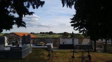 Cementerio rural