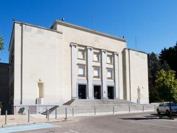 Escuela de Arquitectura de la UPM