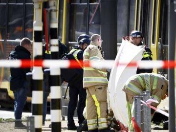 Tiroteo en una plaza de Utrecht: al menos tres muertos y varios heridos por disparos en la ciudad holandesa