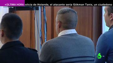 El expolicía Casimiro Villegas se enfrenta a 20 años de prisión por disparar a tres hombres que asaltaron su casa