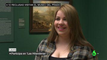 'Las Hilanderas', el proyecto que permite a un grupo de reclusas visitar el Museo del Prado y aprender que las mujeres también pueden ser artistas