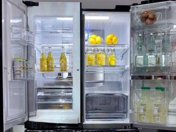 Congelador doméstico