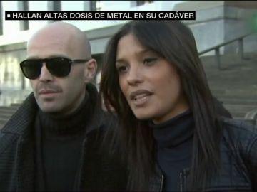 La modelo Imane Fadil, testigo clave en el juicio a Berlusconi por corrupción de menores
