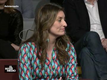 #VídeosManipulados: La verdadera respuesta de una abogada gitana a la propuesta de Albert Rivera