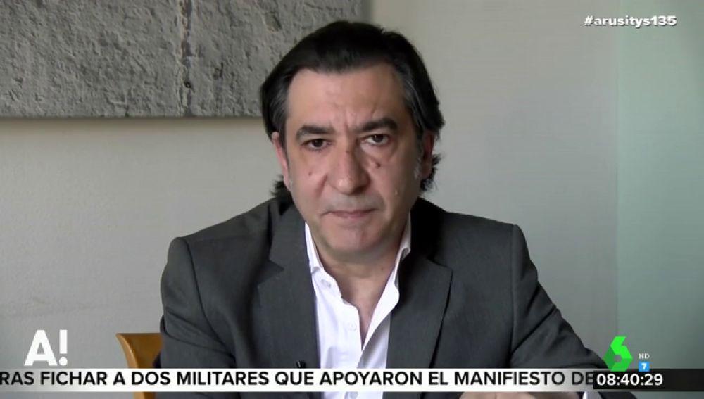 """El análisis de Ángel Antonio Herrera: """"Isabel Pantoja pasó de ser alcaldesa consorte en la Marbella del trinque a viuda de sí misma"""""""