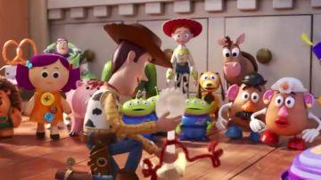 El esperado tráiler de 'Toy Story 4': nuevos personajes y el regreso de un amor platónico