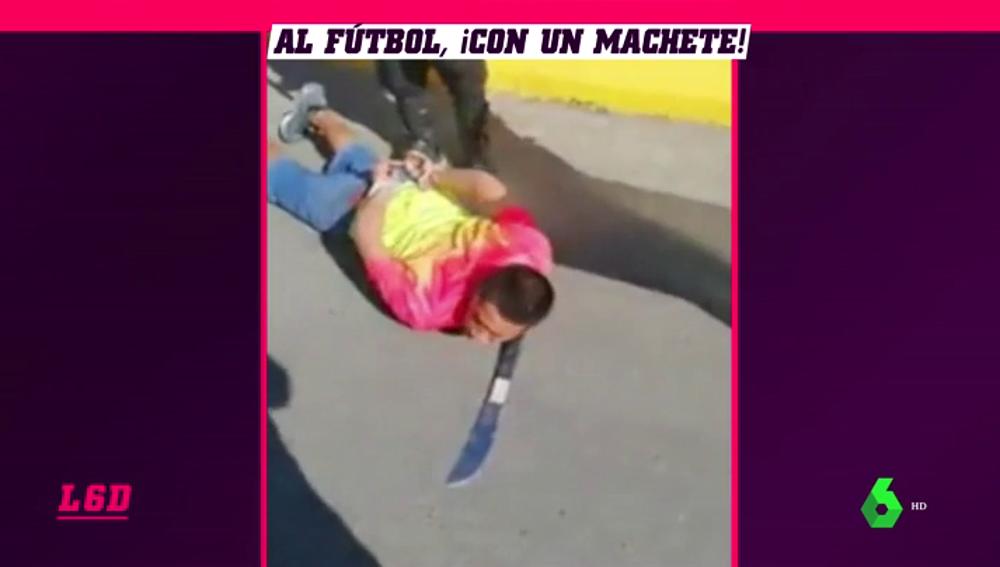 machete_Aficionado