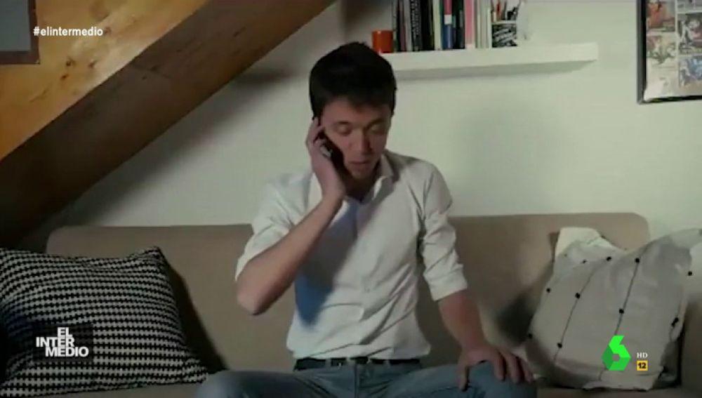 #VídeosManipulados: Esto es lo que se esconde tras las llamadas de Errejón a los domicilios de los madrileños