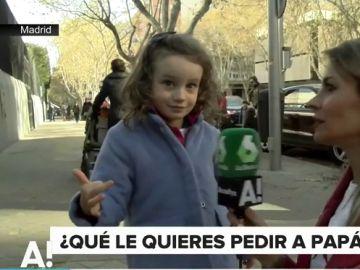 """""""Que me cuide y me dé más besos"""": esto es lo que piden los niños a sus papás para celebrar el Día del Padre"""