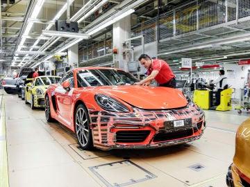 Bonus Porsche