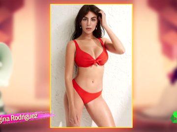 La foto de Georgina en bikini que está arrasando en redes sociales