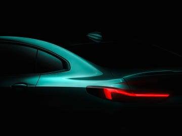 BMW Serie 2 Gran Coupe Concept