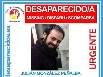 Julián González Peñalba