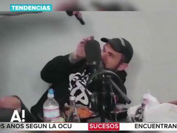 Un youtuber es encañonado con una pistola cuando grababa un vídeo en una tienda de Los Ángeles